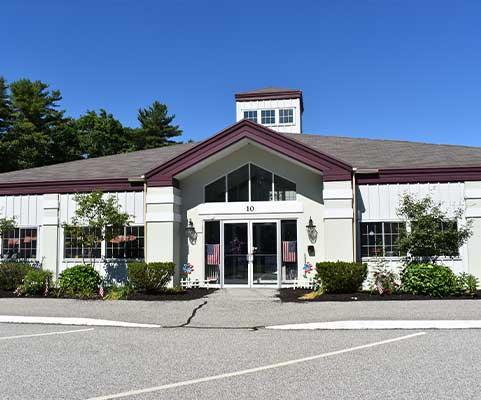Cumberland Foreside, Maine