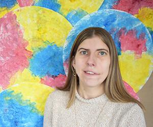 Heather - Cumberland Toddle Inn Teacher
