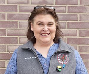 Kathy L. - Scarborough Toddle Inn Teacher