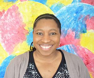 Kayann - Cumberland Toddle Inn Teacher
