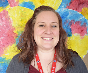Laurie - Cumberland Toddle Inn Teacher