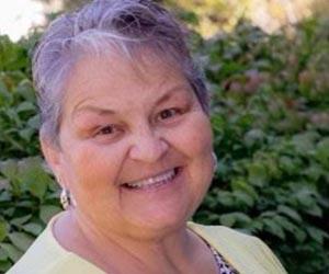 Laureen Z, South Portland Teacher