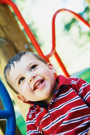 Kids smiling at Toddle Inn